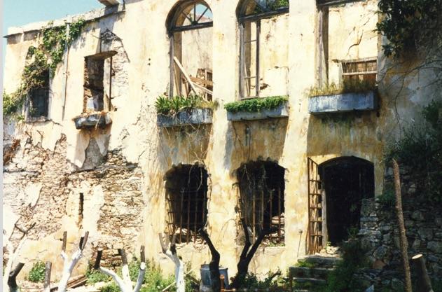 Montofoli Wine Estate Villa Marianna