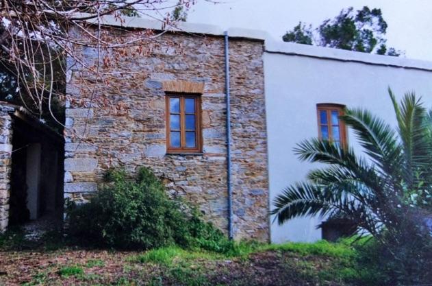 Montofoli Wine Estate West Villa Marianna restored