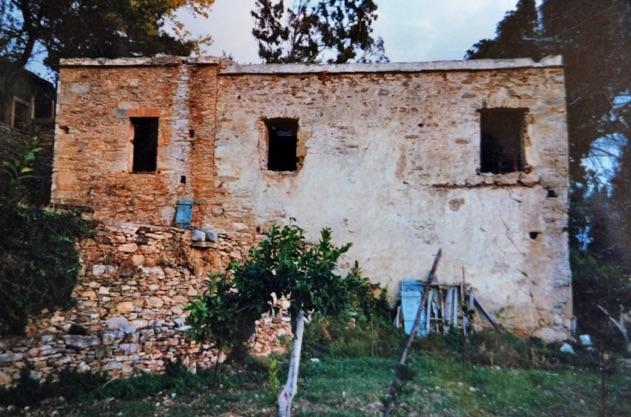 Montofoli Wine Estate West Villa Marianna