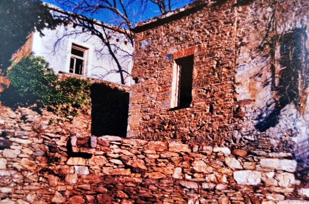 Montofoli Wine Estate Red House South